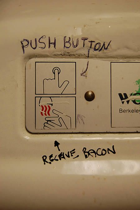 Cool Bathroom Graffiti the 33 best images about toilet graffiti on pinterest | toilet, in