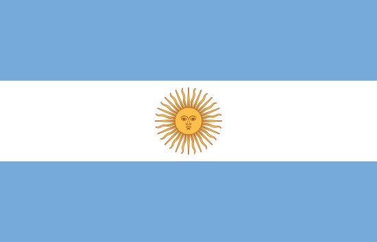 República Argentina Capital Buenos Aires 42.192.500 habitantes estimados (2012) Idioma Español Moneda Peso argentino