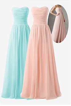Cheap Bridesmaid Dresses UK, Bridesmaid Gowns Sale Online from Okdress.uk.com