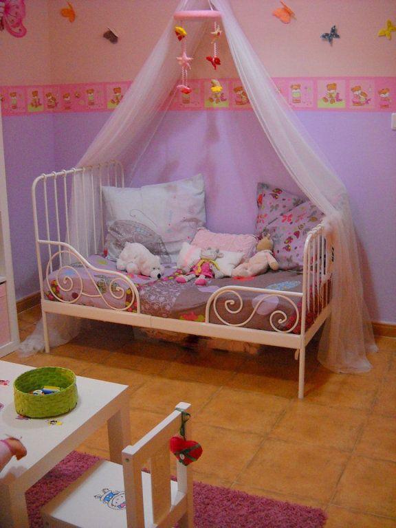 Alquien tiene la cama extensible de ikea Minnen? Opinión | Decorar tu casa es facilisimo.com