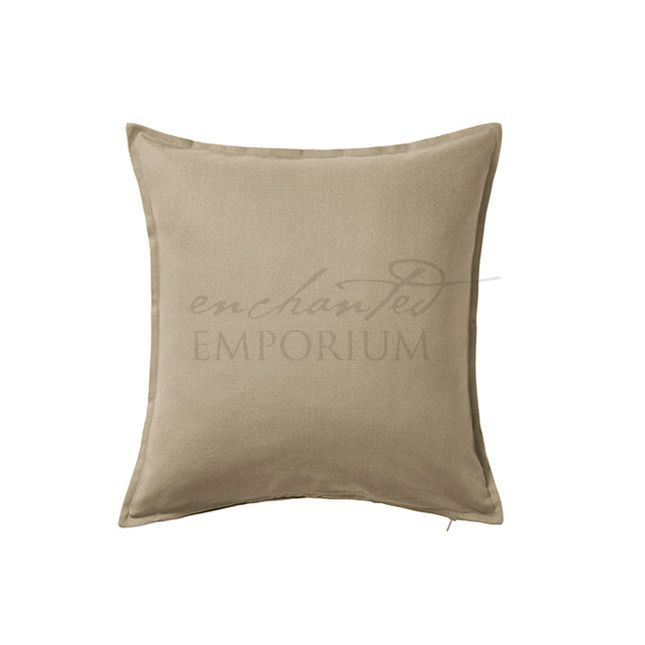 Toffee Cushion Hire, Enchanted Emporium