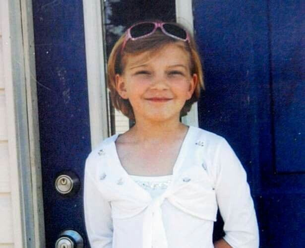 """Victoria Elizabeth Marie """"Tori"""" Stafford 8 years old July 15, 2000 - April 8, 2009  Tori disappeared on her way home from school in Woodstock, Ontario, Canada.  It was the first day that she had been allowed to walk home by herself. She was last seen leaving her school, but she never arrived home.    The day after Tori went missing, a surveillance camera footage from a local high school surfaced, capturing what police say was a child, identified as Tori, and an unidentified woman.   On May…"""