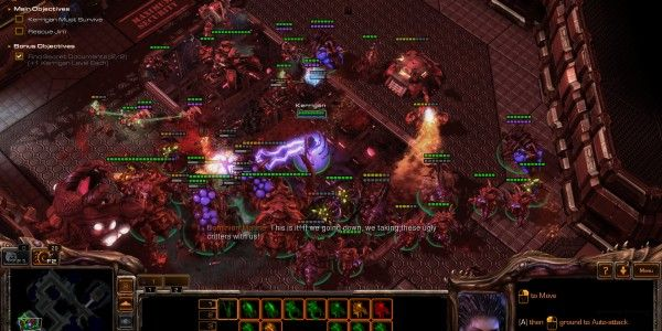The long-awaited return of StarCraft has been rumored for years, and now is finally official — Blizzard officially announced on May 19, 2007 the sequel to its incredible strategy title Starcraft.  http://downloadgamestorrents.com/pc/starcraft-ii-heart-of-the-swarm-pc.html - free download