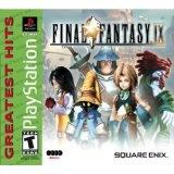 Final Fantasy IX (Video Game)By Square Enix