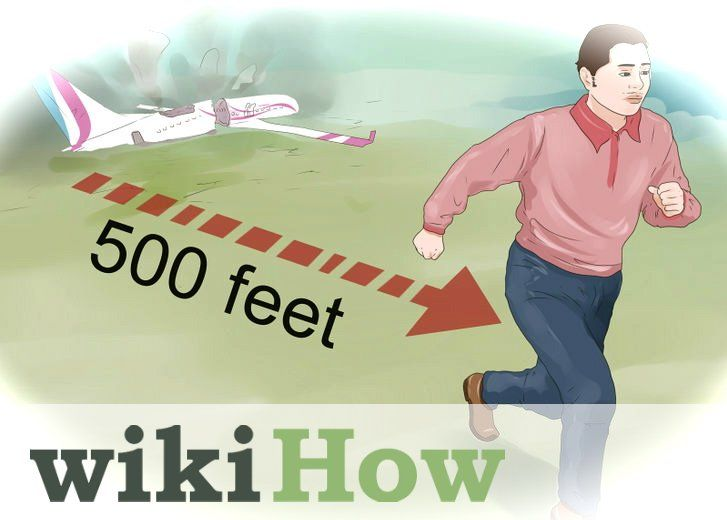 flygcforum.com ✈ HOW TO SURVIVE A PLANE CRASH ✈ A lot can go wrong at 33,000 feet ✈
