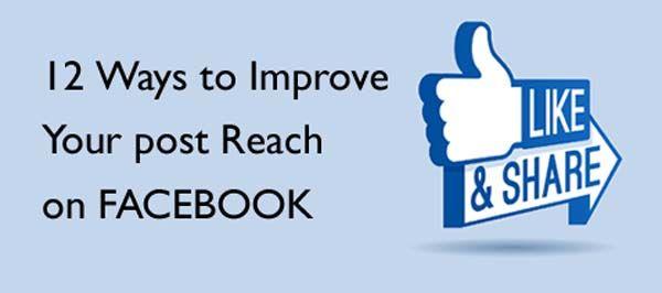 12 Tipp a Facebook Posztok Olvasottságának a Növeléséhez - #Digitális#Marketing#Tippek