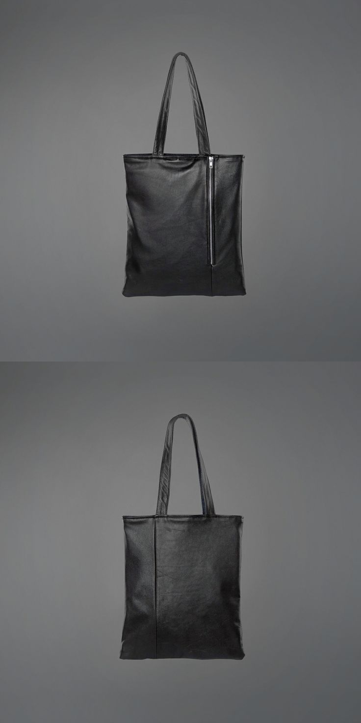 Thomas Bag - recycled leather http://ervinlatimer.com/product/thomas-bag