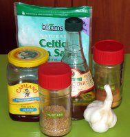 Joy's Thermomix Experiences - Recipe for mustard