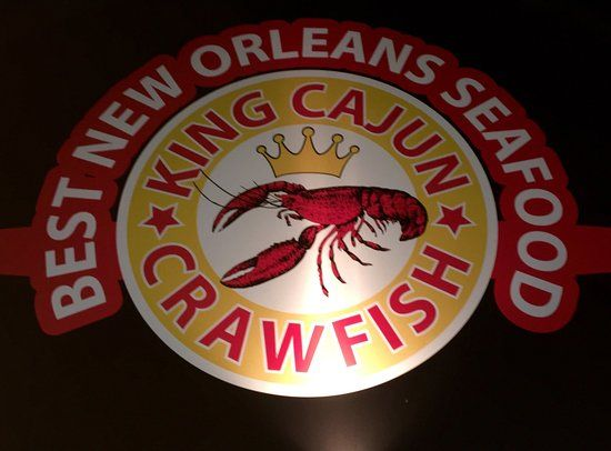 King Cajun Crawfish Restaurant, Orlando - Menu, Prices & Restaurant Reviews - TripAdvisor