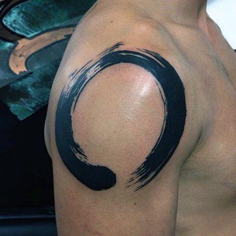 Tattoo-Idea-Design-Enso-Symbol-14