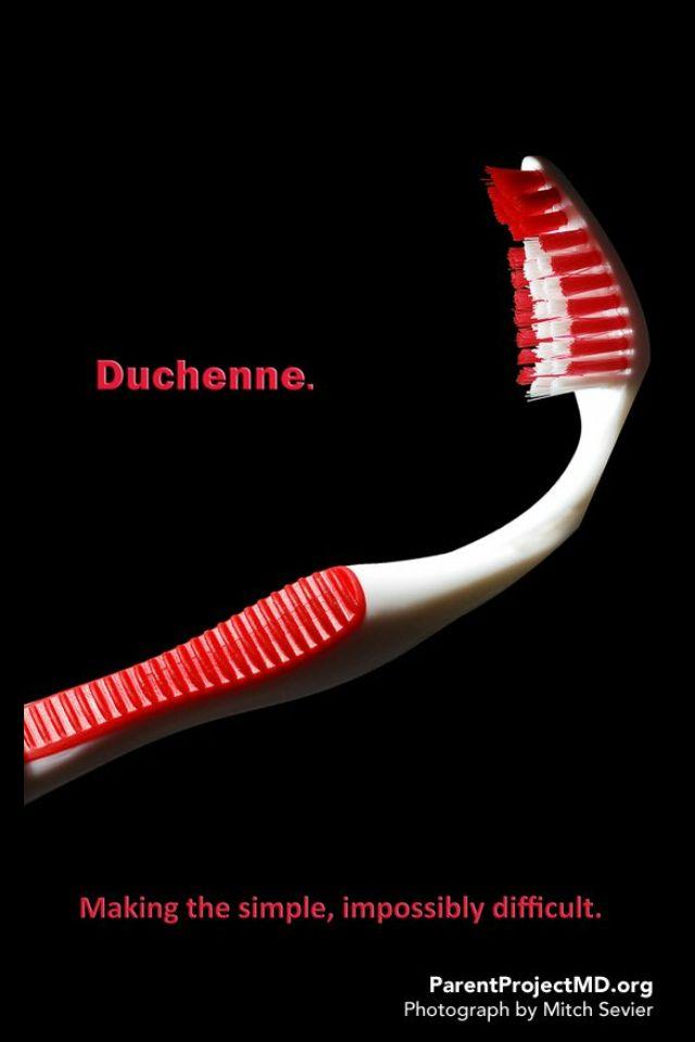 essay on duchenne muscular dystrophy