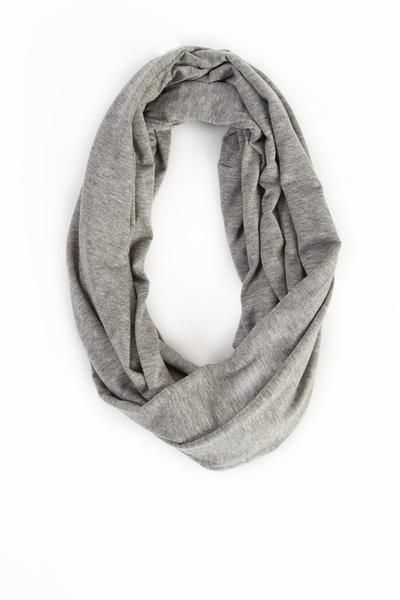 THE DETAILS Thislightweight infinity scarf is great to layer all year long.Made in San Francisco of organic cotton and eco-friendly beechwood modal, it's luxuriously soft and an easy way to add a touch of ethical fashion to any outfit. Size: One SizeMade In: San Francisco, CAMade From:50% organic cotton, 50% modal THE BRAND Amour Vert is smart fashion. Born of an elevated global awareness and passion for quality, theylead with theirheads and hearts to create beautiful products, sus...