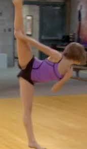Resultado de imagem para brittany raymond dancing