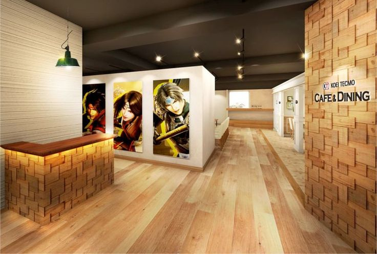 Learn about Koei Tecmo Is Opening A Restaurant In Tokyo http://ift.tt/2u4taEk on www.Service.fit - Specialised Service Consultants.