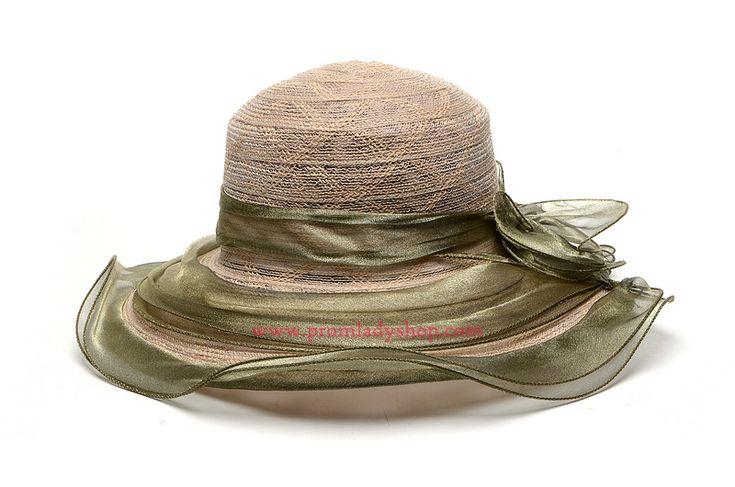 Prom Lady Hats VO12