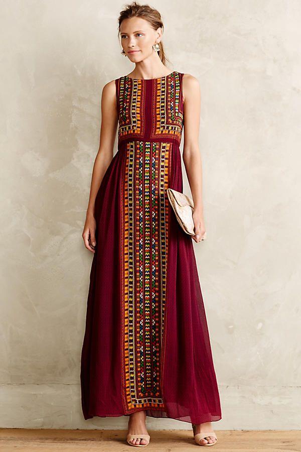 Les 25 meilleures id es de la cat gorie robe berbere sur for Maxi robes florales pour les mariages