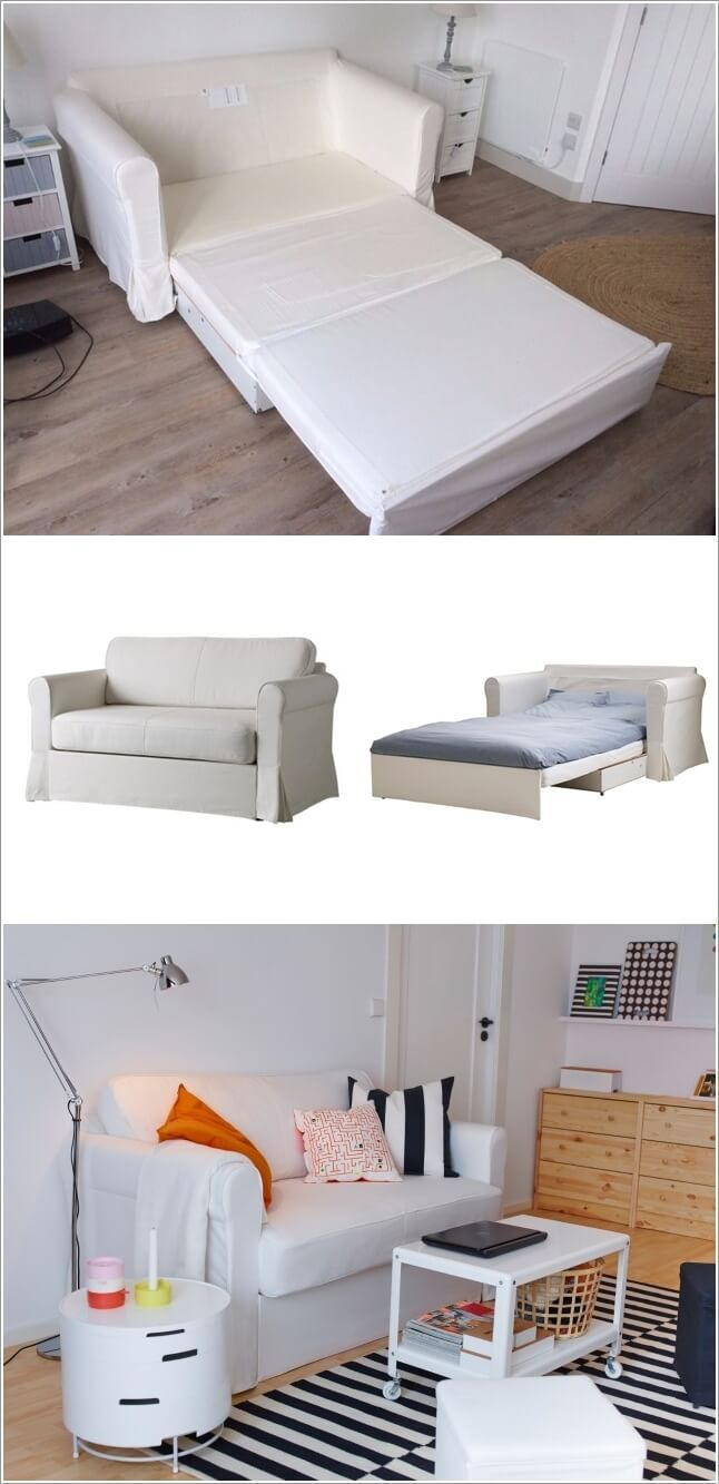 Multipurpose Furniture Is Great For Homes That Are Tight On Space And Even If You Have A Bigger Space Ava Furniture Pallet Furniture Bedroom Sofa Bed For Kids