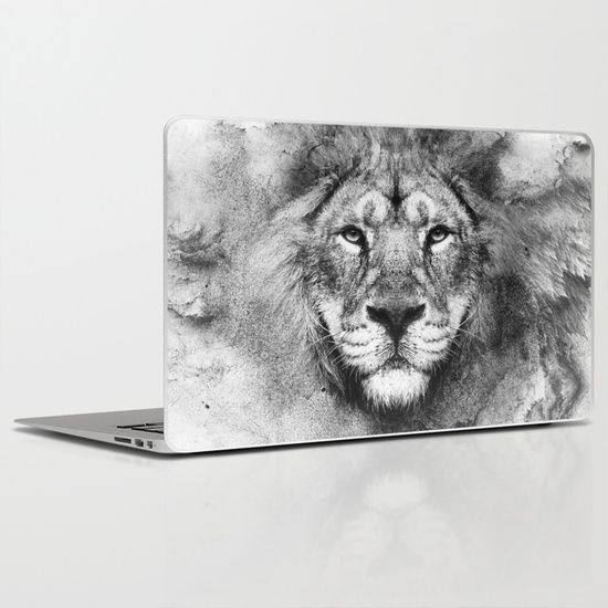 #lion #black and white  #animals #wild #big #cat #africa #king #forest #photo #manipulation #gs #galatasaray #society6