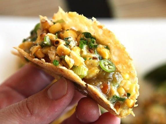 8 best cheese for 8 types of tacos!