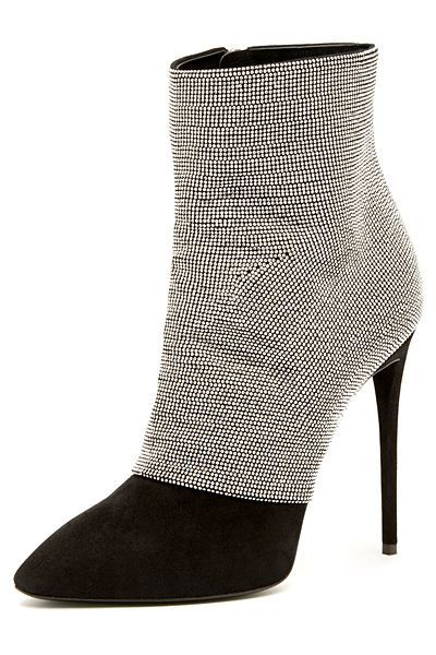 42 Grey Shoes That Make You Look Cool  boots  ankle boots  booties  ankle 999100e9e1