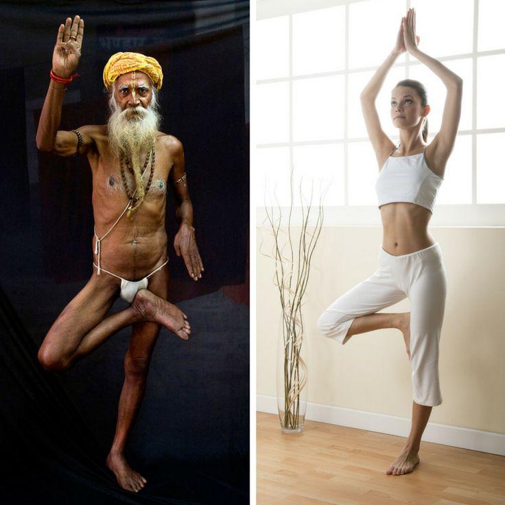 El antiguo yoga nació como una disciplina de hombres. En su evolución hacia occidente, el yoga ha conquistado a las mujeres, las mayores portavoces de esta ciencia de la salud en la actualidad.
