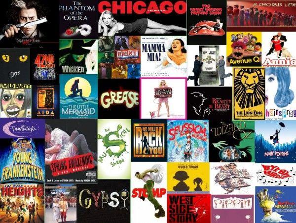 Os musicais da Broadway de Nova York são um espetáculo que não está restrito apenas a adultos. Diversos musicais da Broadway são recomendados para crianças, tendo em consideração que são baseados em personagens conhecidas pelas crianças ou em músicas populares e conhecidas por toda a família. Musicais da Broadway Se