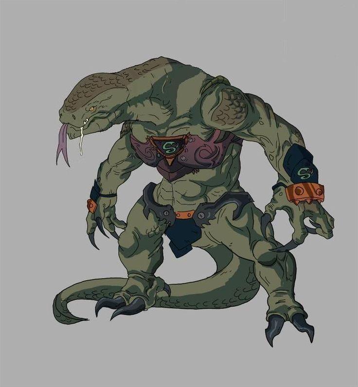 Character Design Masters Degree : Best motu snakemen images on pinterest cosmos