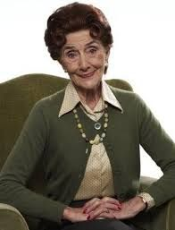 Born: February 16th 1927 ~ June Muriel Brown, MBE is an English actress, known for her role as Dot Cotton in the BBC soap opera EastEnders from 1985 to 1993, and from 1997 onwards.