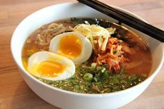 The Best Ramen in Seattle: 6 Bowls to Try | Serious Eats - 1/6 Done! Samurai sushi was delicious!
