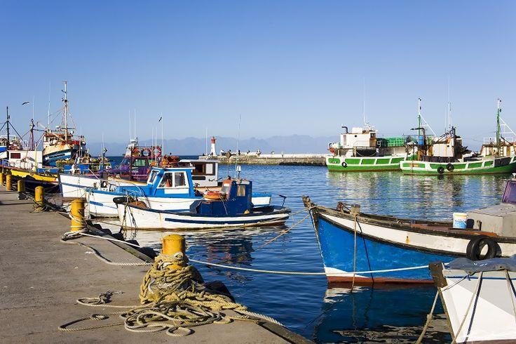 Kalk bay, Cape Town. Photo cred: Liza de Villiers.