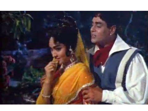 ▶ Baharon Phool Barsao - Rajendra Kumar, Vyjayanthimala - Suraj - Classic Romantic Song - YouTube