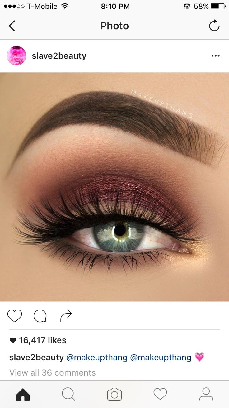 Yes for the #browgoals