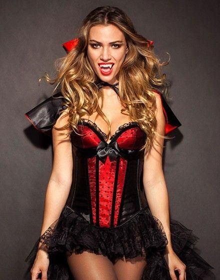 Sexy costumes to make at home