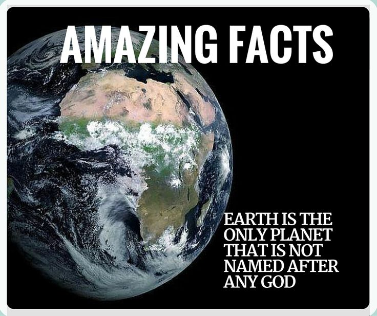 Check out amazing information about our planet earth at https://youtu.be/rxZTaWov2o4