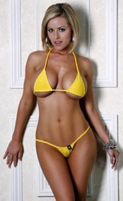 Nude sandra tenn model
