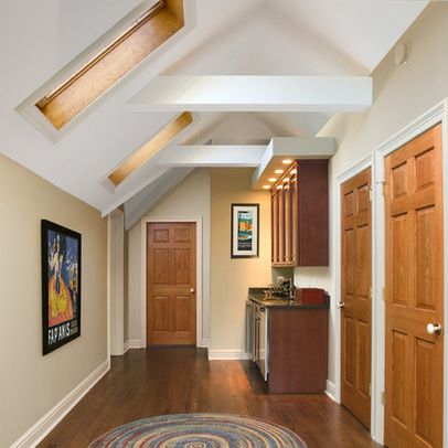 17 best images about wood door white trim on pinterest - White interior doors with wood trim ...