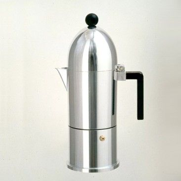La Cupola Espresso Coffee Maker & Alessi Espresso Coffee Maker | YLiving