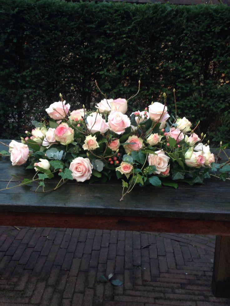 #Rouwbloemen #afscheidsbloemen #BLOM #bloemwerkopmaat #wervregio #regiowageningen