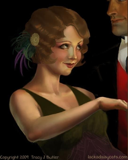 Illustrations coffre au tresor ( 1) Tracy J Butler