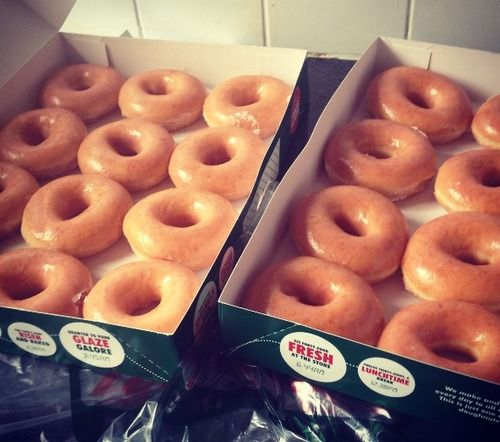 192 Best Kristy Kreme Doughnuts Images On Pinterest  Doughnuts, Krispy Kreme And -9581
