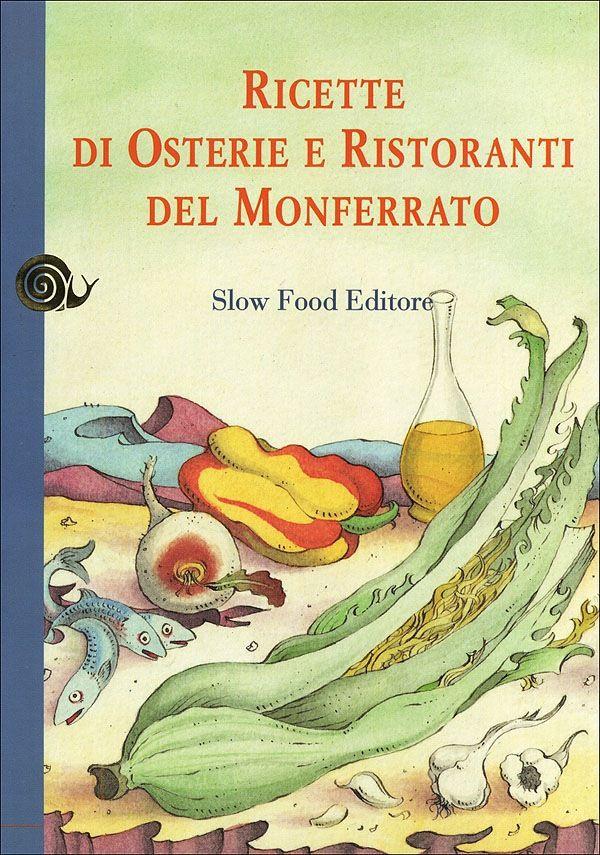 Ricette di osterie e ristoranti del Monferrato