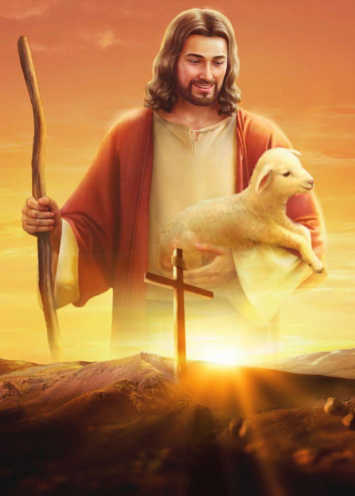 Pin On Jesus Christian god images hd wallpaper