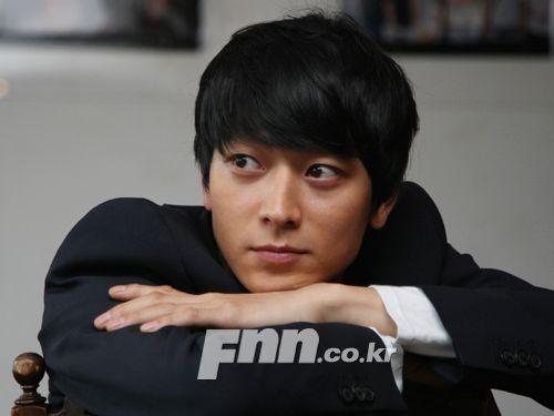 Kang Dong Won; 강동원