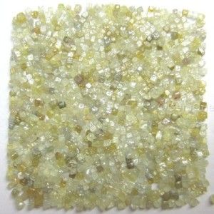 This is natural raw 10 carat lot of uncut rough diamond congo cube shape 1 to 1.5 mm from diamond manufacturers that will make your art deco and rough diamond jewelry look marvellous at wholesale price.