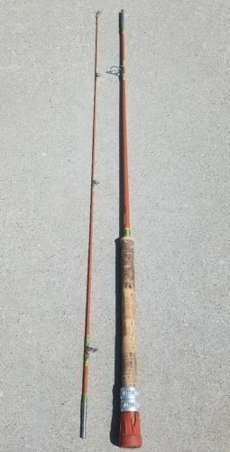 Fly Fishing Rods Shakespeare