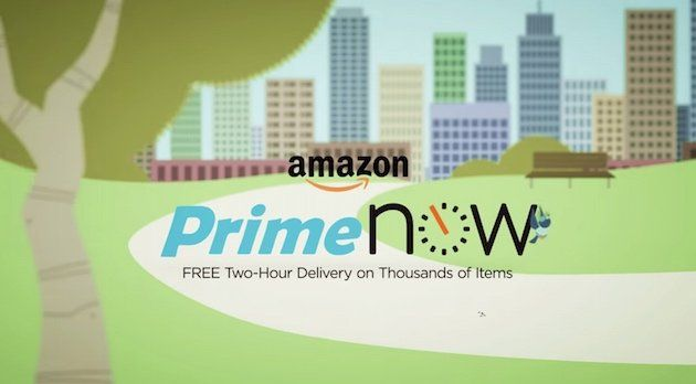 Amazon Launches Popular Prime Now e-Tailer Service In Singapore - http://vrzone.com/articles/amazon-prime-now-launch-singapore/128512.html