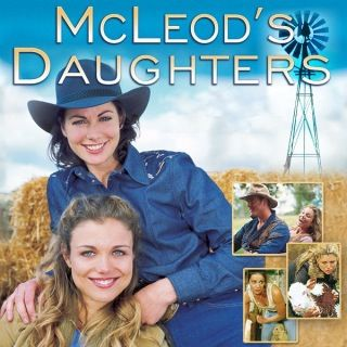 McLeod's Daughters. Netflix took it off again. I need the entire 8 seasons because I love this series and watch it over and over again.