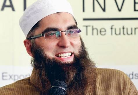 PakMainstream: Junaid Jamshed and wife, amongst 45 others, die in...