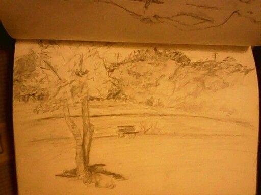 landscape by keylee181