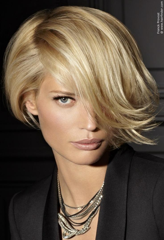 Nice do: Hair Ideas, Sassy Hair, Hair Hair, Hair Makeup, Fun Haircuts, Hair Style, Hairstyles Shorts, Hair Time, Fav Hair
